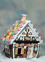 Unusual Doll Houses