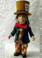 "Fantacy Dolls (1"" Scale Costumed)"
